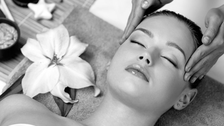 Top Ten Reasons To Go To A Spa